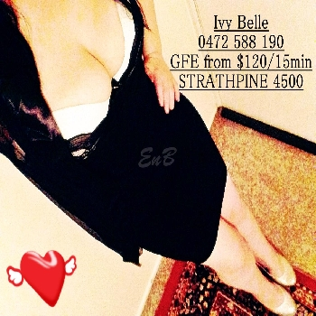 Ivy Belle Brisbane Escorts 3490